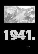 Kultura sjećanja: 1941