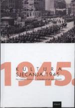 Kultura sjećanja: 1945