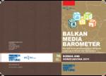 Balkan media barometer