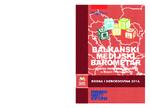 Balkanski medijski barometar