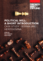 Political will: a short introduction