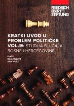 Kratki uvod u problem političke volje