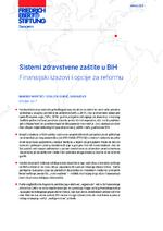 Sistemi zdravstvene zaštite u BiH