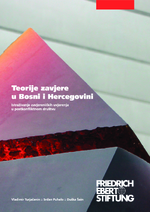 Teorije zavjere u Bosni i Hercegovini