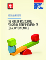 The role of pre-school education in the provision of equal opportunities