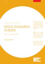 Nova dinamika Evrope