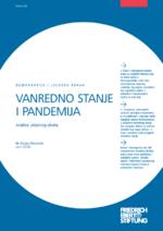 Vanredno stanje i pandemija