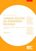 Vanjske politike na Zapadnom Balkanu