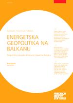 Energetska geopolitika na Balkanu