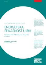 Energetska efikasnost u BiH