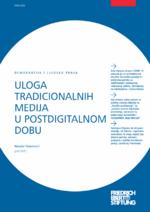 Uloga tradicionalnih medija u postdigitalnom dobu