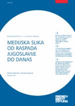 Medijska slika od raspada Jugoslavije do danas